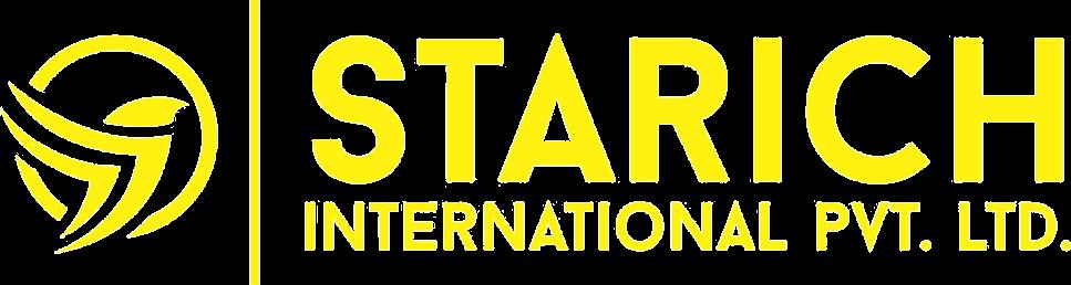Starich International Pvt. Ltd.